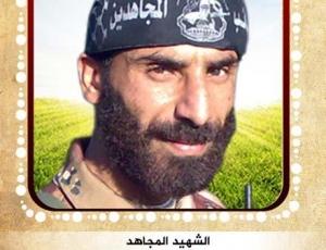 الشهيد المجاهد / احمد أيوب عطا البيطار